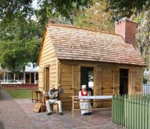 Historic Pensacola