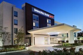 SpringHill Suites/Creighton Rd.