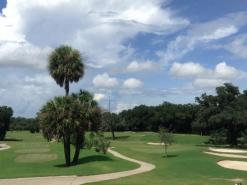 Osceola Municipal Golf Course