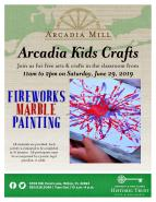 Arcadia Kids Crafts