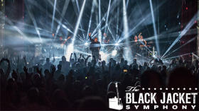 """Black Jacket Symphony performing Pink Floyd's """"The Wall"""""""