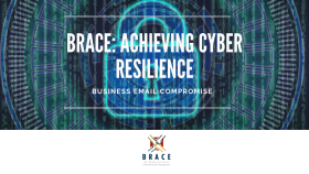 Achieving Cyber Resilience: Email Business Compromise