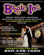 Boogie Inc