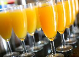 O'Riley's Sunday Brunch $5.00 bottomless mimosas and $4.00 Irish Coffees