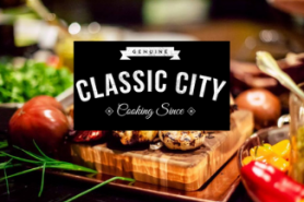 Classic City Catering
