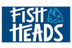 FISH HEADS HAPPY HOUR