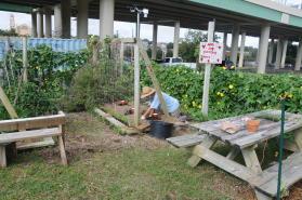 Ground Up Community Garden