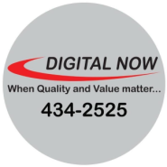 Digital Now