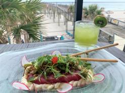 Drift Modern Coastal Cuisine