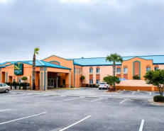 Quality Inn Pensacola West - Pine Forest