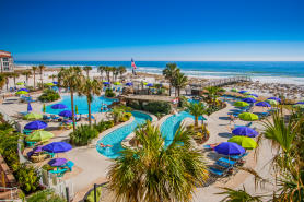 Holiday Inn Resort Pensacola Beach