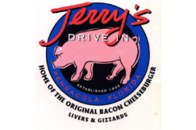 Jerry's Drive In est.1939