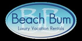 Beach Bum BB Luxury Vacation Rentals