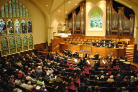 Pensacola Symphony Orchestra: Mozart Madness