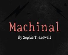 'Machinal' Auditions