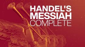 """Handel's """"Messiah"""""""