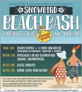 Snowbird Beach Bash