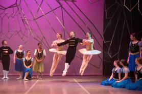 Ballet Pensacola