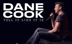 Dane Cook - Tell It Like It Is