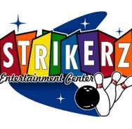 Strikerz Entertainment Center
