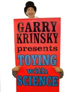 'Toying with Science'