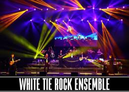 White Tie Rock Ensemble: Guitar Heroes!