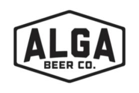 Alga Beer Co.