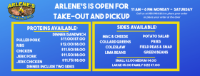 Arlene Williams BBQ