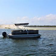 Gulf Coast Pontoon Rental LLC