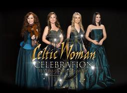 Celtic Woman Celebration