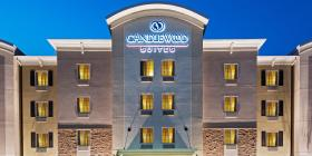 Candlewood Suites University Area