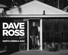 Comedian Dave Ross (Late Late Show James Corden, Comedy Central's Drunk History & Corporate) Headlines Pensacola Comedy Scene