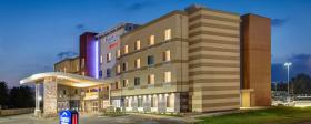 Fairfield Inn and Suites Pensacola West I-10