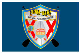 6th Annual Flora-Bama's Gulf Coast Paddle Championship