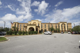 Hampton Inn and Suites Gulf Breeze