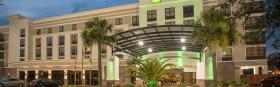 Holiday Inn ~ University Area