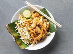 Thai Cuisine Demonstration - Bodacious Cooking Class