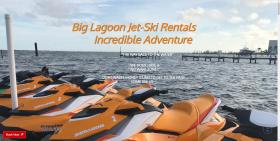 Big Lagoon Jet Ski Rental LLC