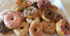 Maynard's Donut Co