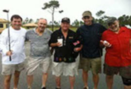 Mullet Swing Golf Classic