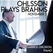 Pensacola Symphony Orchestra: Ohlsson Plays Brahms