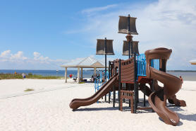 Park West Pensacola Beach