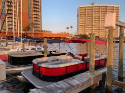 Ho2 Dolphin Tours, Pontoons and More