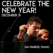 Pensacola Symphony Orchestra: Celebrate the New Year!
