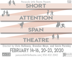 Short Attention Span Theatre 2020