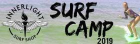 Innerlight Surf Camp and Lessons