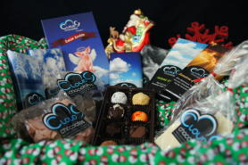 Cloud 9 Chocolates