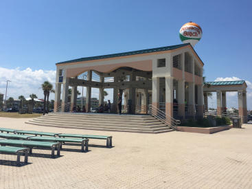 casino beach pavilion