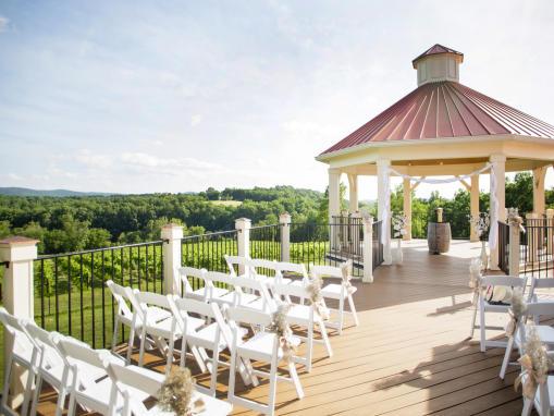Ceremony Views