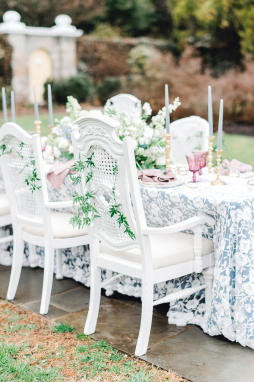 Airlie Wedding